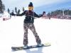 SuperGirl Pro Snow 2018